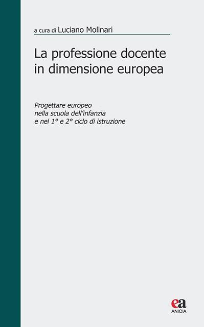 La professione docente in dimensione europea