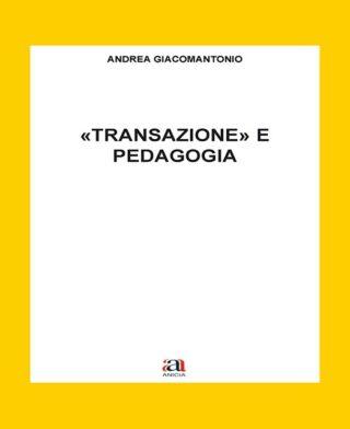 «Transazione» e Pedagogia