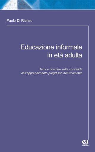 Educazione informale in età adulta