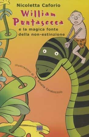 William Puntasecca e la magica fonte della non-estinzione