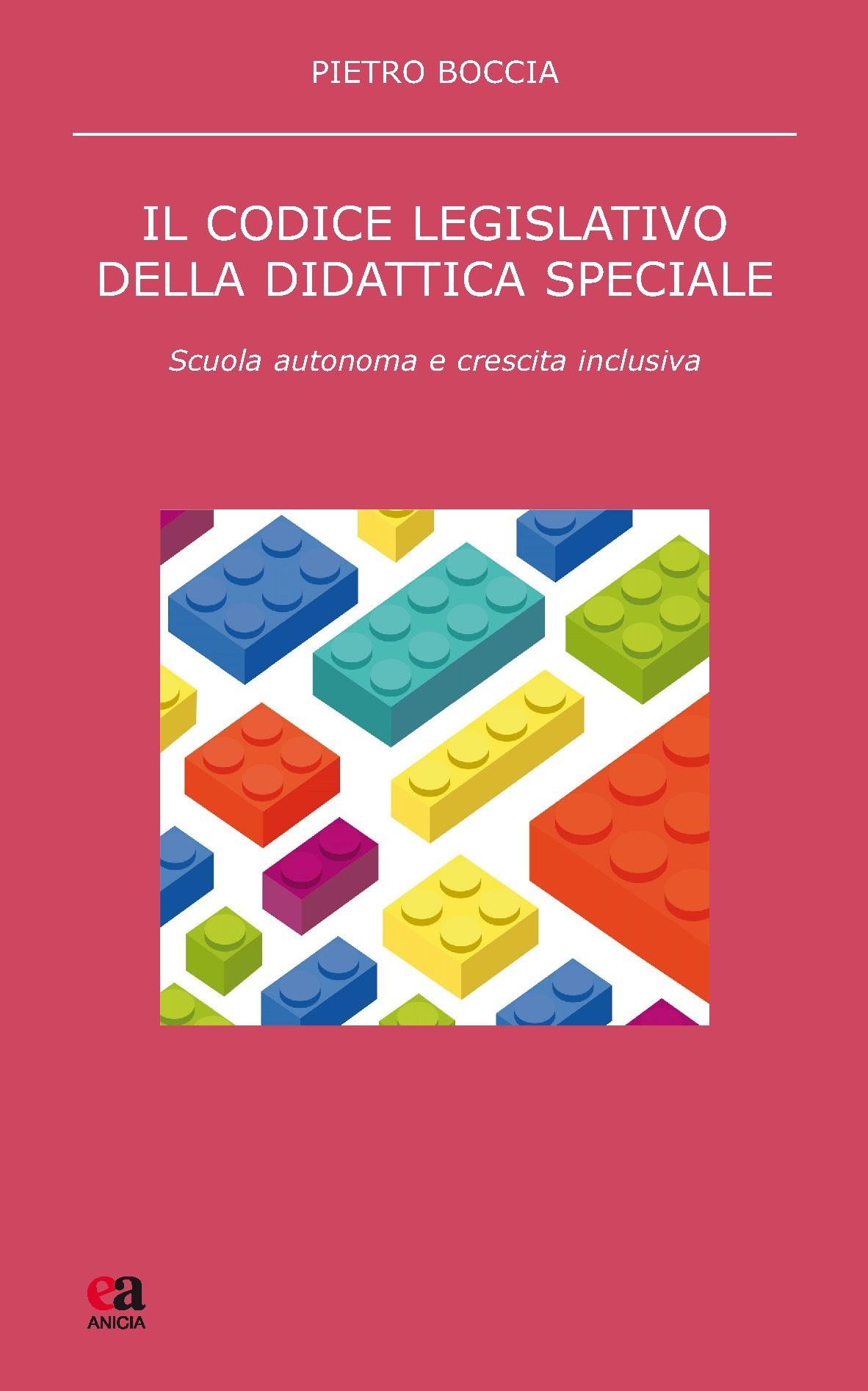Il codice legislativo della didattica speciale