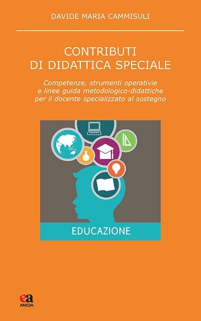 Contributi di Didattica speciale