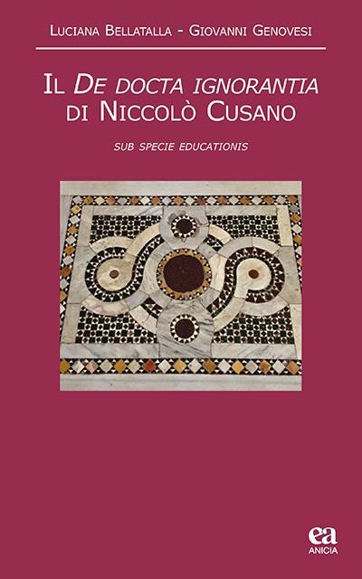 Il De docta ignorantia di Niccolò Cusano