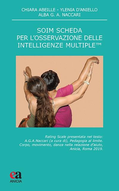 SOIM Scheda per l'Osservazione delle Intelligenze Multiple (PDF)