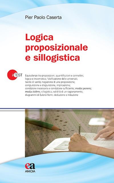 Logica proposizionale e sillogistica
