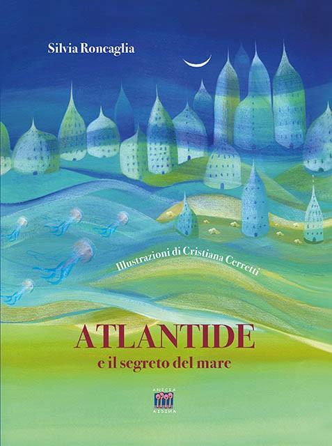 Atlantide e il segreto del mare