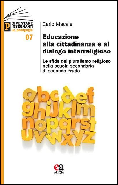 Educazione alla cittadinanza e al dialogo interreligioso