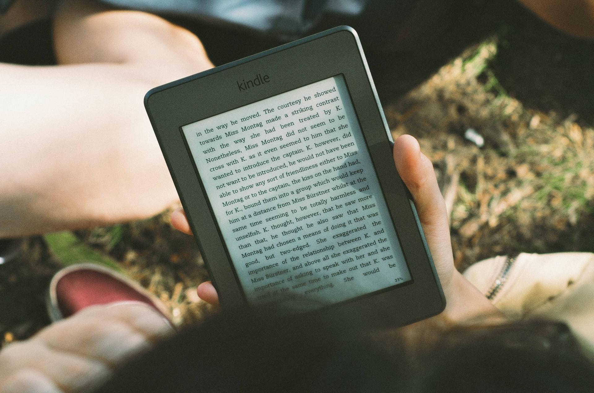 comprare e scaricare libri online